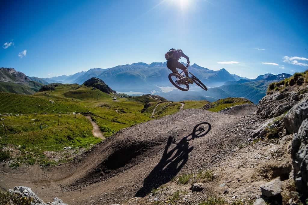 San Gian Mountainbike